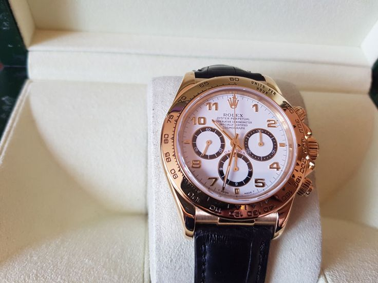 Продам оригинальные золотые часы Rolex Daytona 16518  в Киеве!  http://goldclub.in.ua/item/rolex-daytona-16518_2826.html