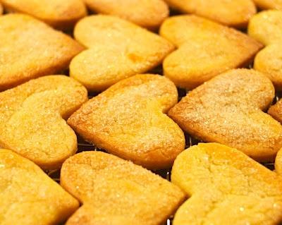 Biscotti Senza Zucchero, Senza Latte e Senza Glutine da preparare col Bimby