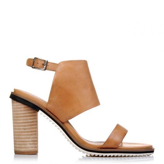 ROBIN block heel sandals  #jomercershoes #shopnow #ss15 #heels