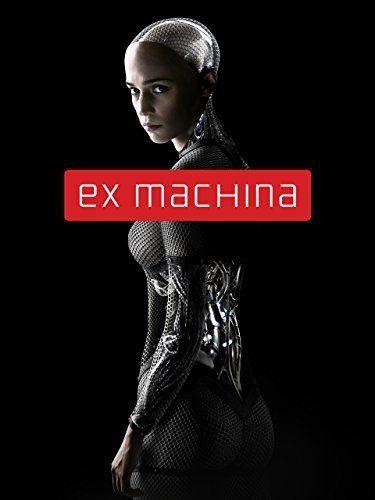 Ex Machina Amazon Instant Video ~ Alicia Vikander, http://www.amazon.com/dp/B00VWQ3LQG/ref=cm_sw_r_pi_dp_dmYcxb17QGZJY
