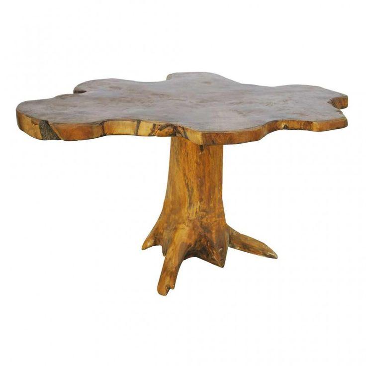 mushroom table small - Sofa Side Table