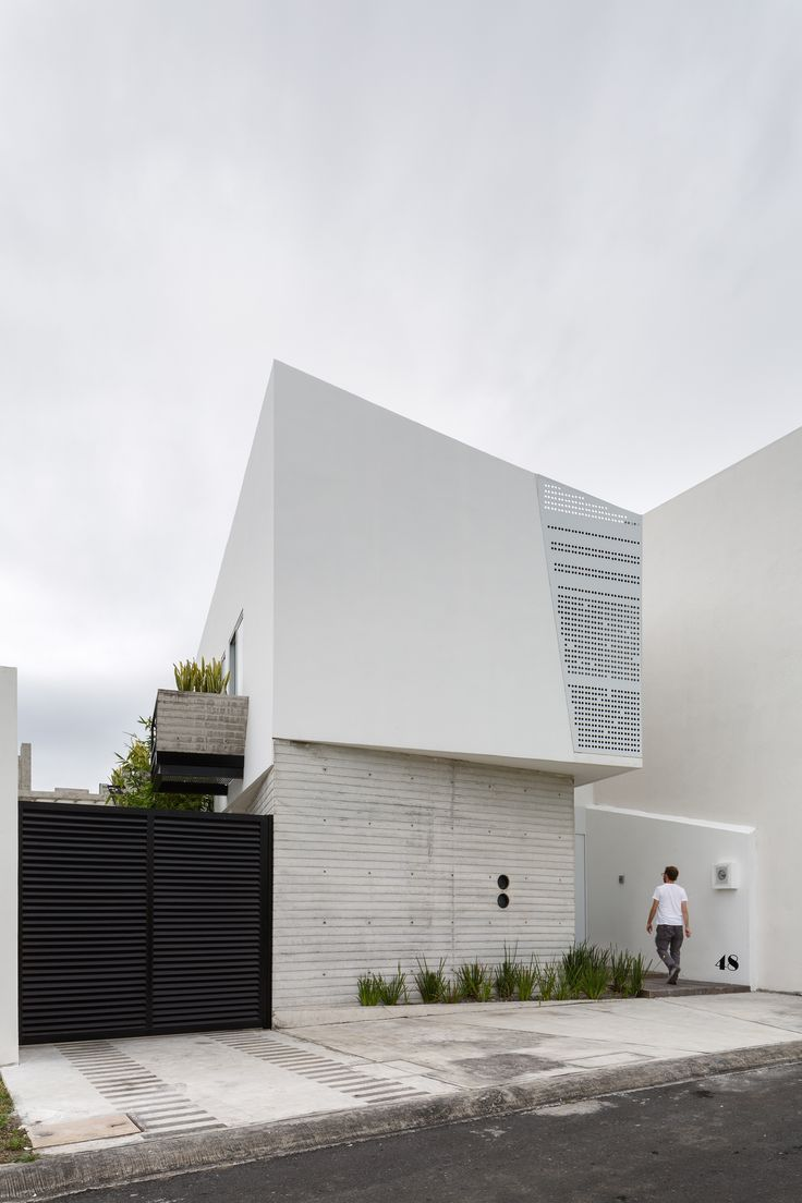 Galeria - Casa Ten / Taller ADC - 1