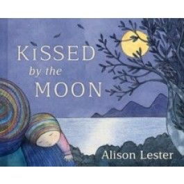 Kissed by the Moon $19.99