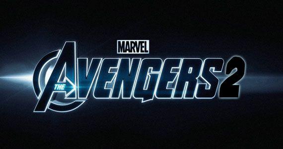 Mark Your Calendars For The Avengers 2...05/01/2015....so far away!!!