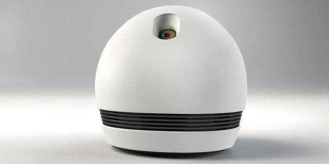 Keecker un robot que es un práctico centro multimedia - http://www.entuespacio.com/keecker-un-robot-que-es-un-practico-centro-multimedia/