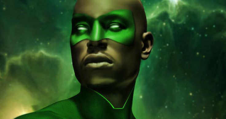 Tyrese Gibson Still Hopeful About 'Green Lantern' Role -- Tyrese confirms he's met with Warner Bros., but says he's also made them mad with his online petition to play 'Green Lantern'. -- http://movieweb.com/green-lantern-corp-tyrese-gibson-john-stewart-justice-league/