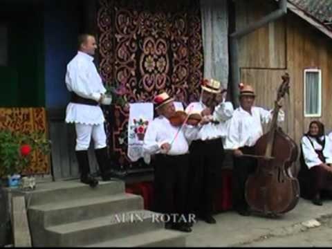 Alin Cristian Rotar (Batinasu) - Pe la popa pantre pruni