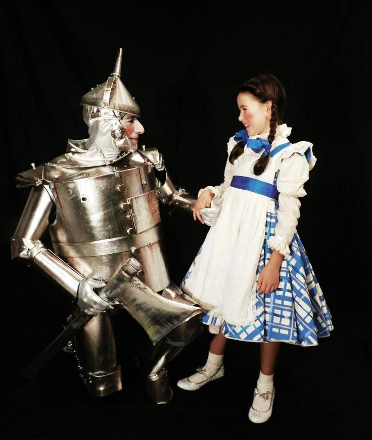dal 10/01/2013 al 13/01/2013  Il mago di Oz  http://www.teatrocarcano.com/scheda-spettacolo/587-il-mago-di-oz