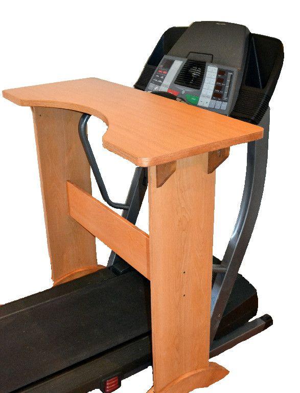 Treadmill Desk Standing Desk Vitalitydesignsinc.com