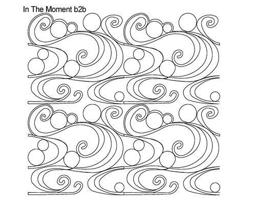 243 best Digital Quilting Designs images on Pinterest | Free ... : digital longarm quilting patterns - Adamdwight.com