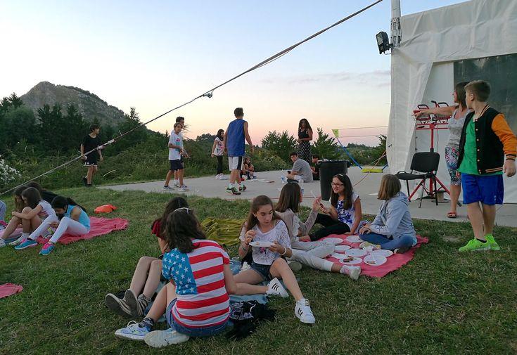 Campus estivi per bambini e ragazzi in Italia, una selezione tra le migliori proposte per l'estate 2017.