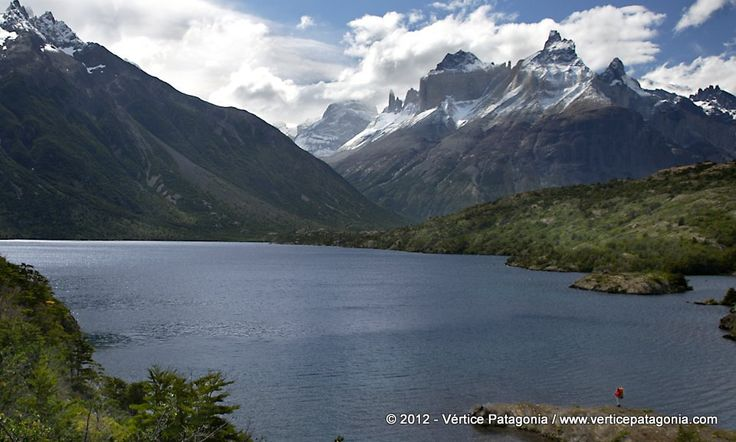 Travel with us! www.verticepatagonia.cl Patagonia Chile