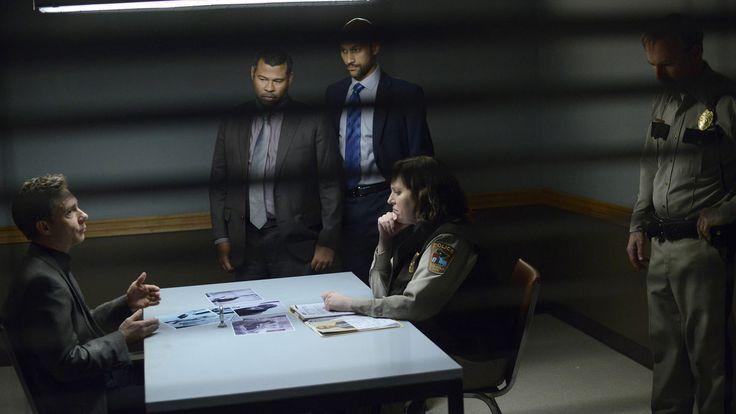Fargo showrunner Noah Hawley takes us through the show's first season