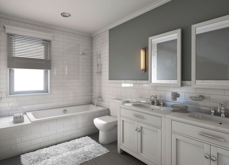 If Youu0027re Thinking About Remodeling Your Bathroom, There Are A Few Things  You