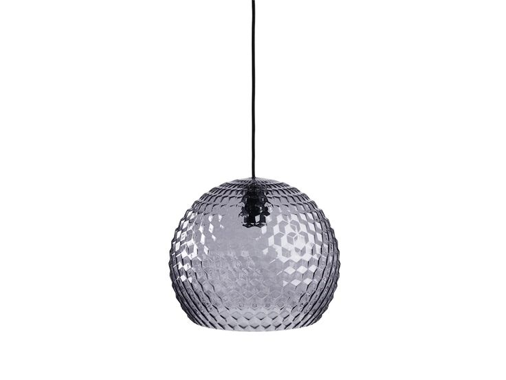 Ball Ice Pendel Ø30 Lampe