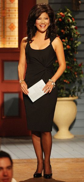 "Julie Chen - ""Big Brother"" Season 10 Grand Finale"