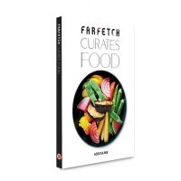 Farfetch is not only a trailblazer in fashion, it also curates a lifestyle. As an extension of this unique brand, Farfetch has created Farfetch Curates: Food , the first book in a series of three, showcasing its boutique owners' and expert curators' recommendations for the hottest trends. Farfetch Curates: Food is the ultimate guide to trends in food right now—from breakfast, lunch, and dinner to everything in between, featuring Breakfast with Elettra Rossellini Wiedemann, Tim Wendlboe's…
