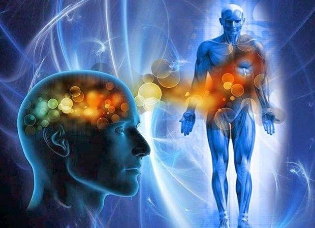 Quando il corpo parla: Ecco che i disturbi svaniscono cambiando la mente