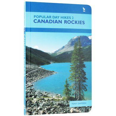 Popular Day Hikes 2 Canadian Rockies - Mountain Equipment Co-op. Free Shipping Available
