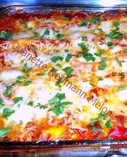 manicotti italian casserole manicotti italian casserole recept yummly ...