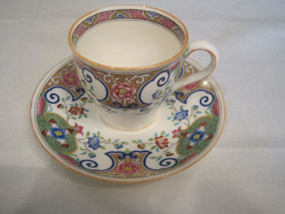 Antique Demitasse Cups and Saucers | il_570xN.407895513_oisw.jpg