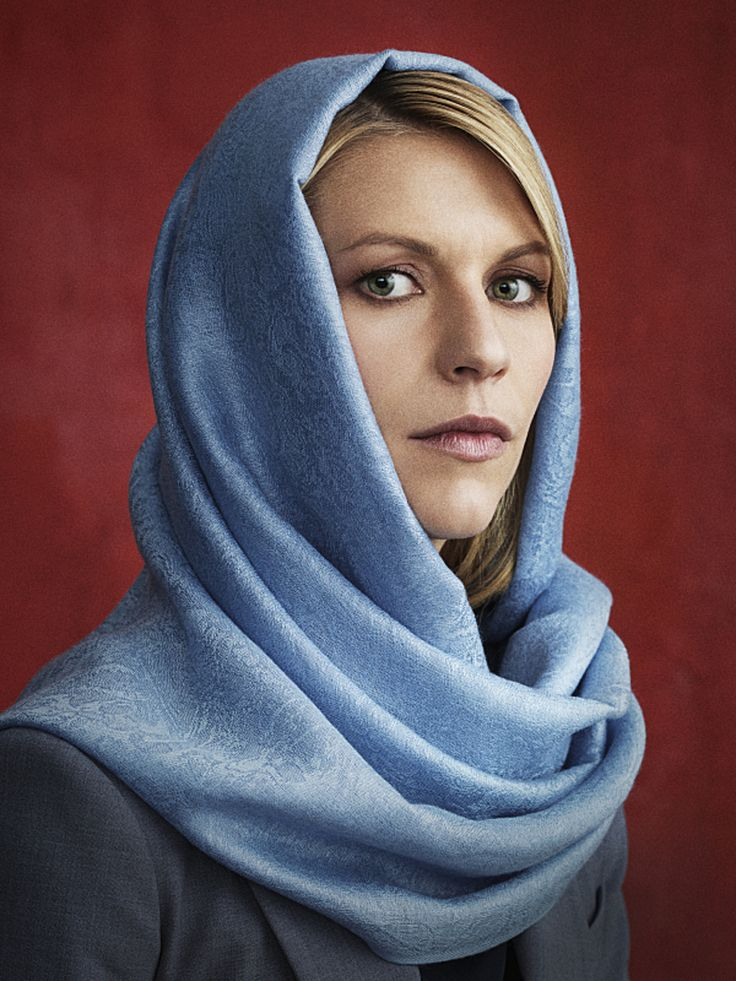Homeland: Season 4 Premiere Photos - IGN