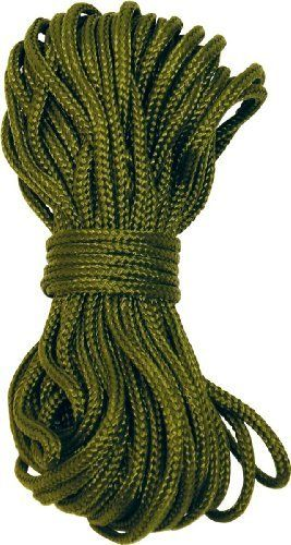 Bushcraft BCB Paracord  Green -- Want to know more, click on the image.(This is an Amazon affiliate link and I receive a commission for the sales)