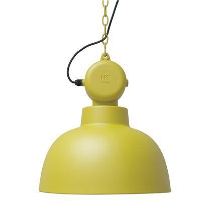 De HKliving Factory Hanglamp is geïnspireerd op ouderwetse fabriekslampen. De transformatie kast bovenop is dan ook puur decoratief! De industriële hanglamp is erg mooi boven de tafel, in de keuken of hal. Een oude klassieker in een nieuw ontwerp!