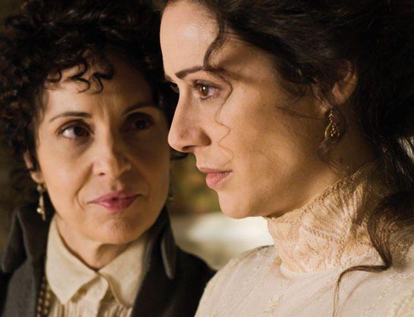 Sofia y Teresa, Gran Hotel TV series