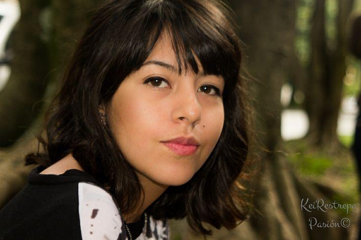 Melissa Gómez, Diseñadora de Moda | Fotografía y edición: Erika Restrepo