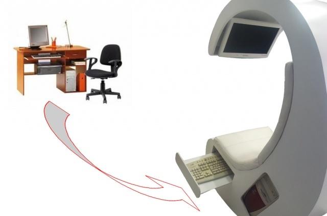 Rejuvenece tu viejo PC, hazlo más atractivo, útil y actual.
