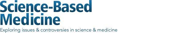 Science-Based Medicine