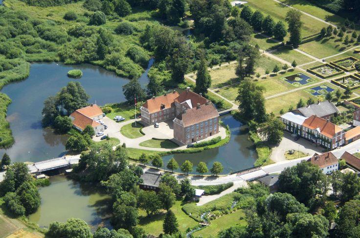 Gram Castle, Denmark