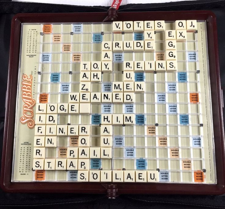 Can you order replacement Scrabble tiles from Hasbro?