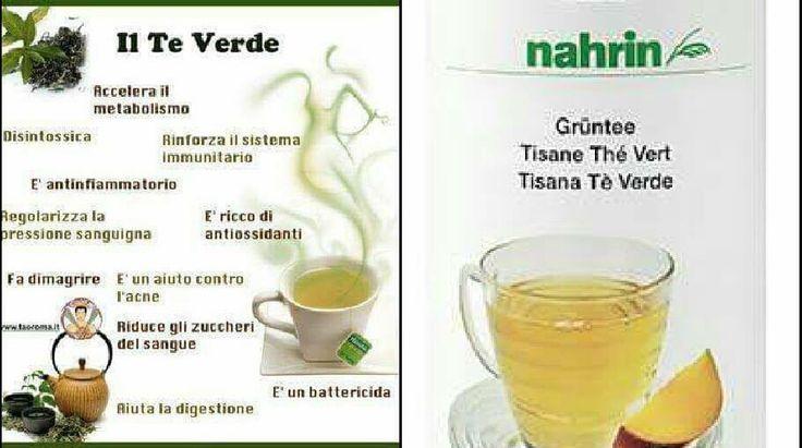 Il Nostro thè verde