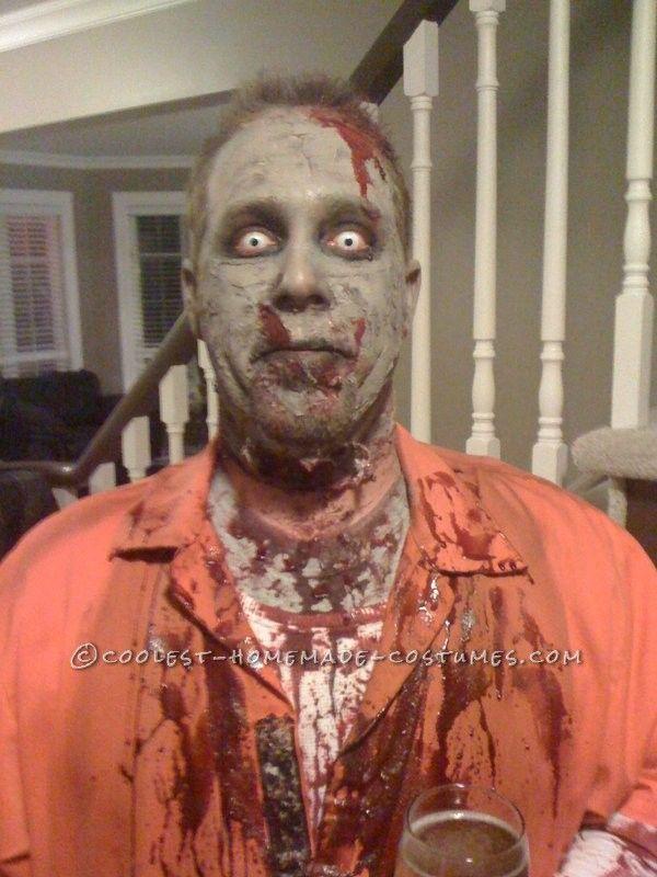 126 best Zombie Costume Ideas images on Pinterest ...  126 best Zombie...