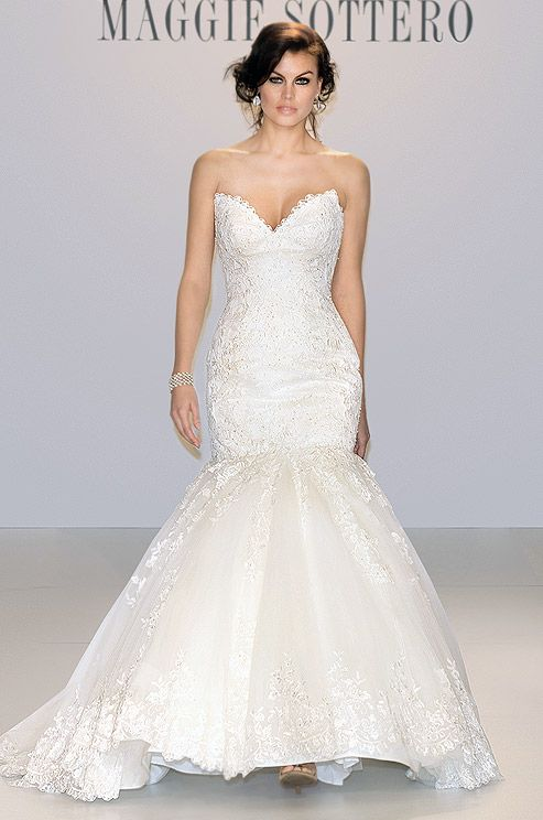 Maggie Sottero, Fall 2013 Marianne - Have this beautiful dress in the store right now!!!