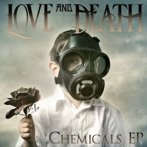 LOVE AND DEATH, 'CHEMICALS' EP – EXCLUSIVE STREAM