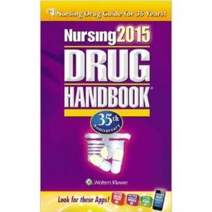 lippincott nursing drug guide 2015 pdf