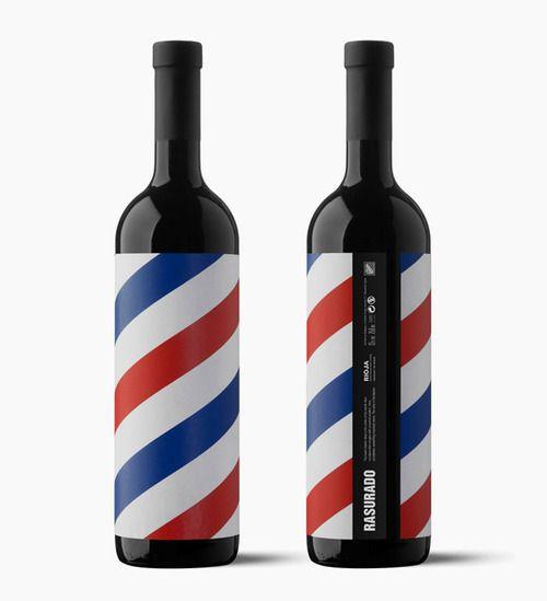 Wine Packaging (cae perfecto para estas fiestas patrias)
