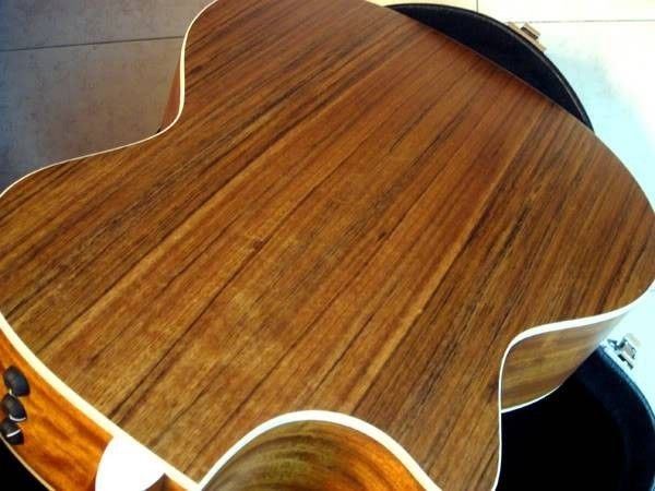 Taylor Guitar- 414CE Koa Special Edition - $1750