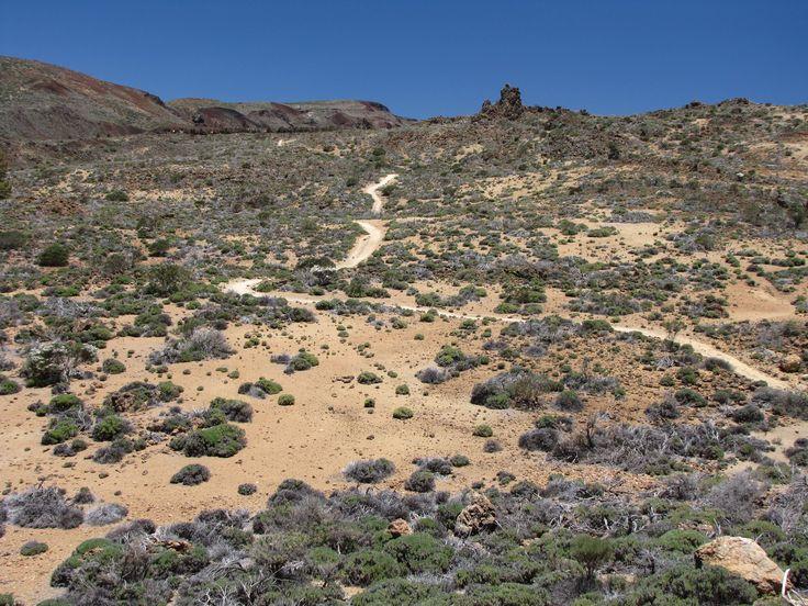 La Fortaleza trail
