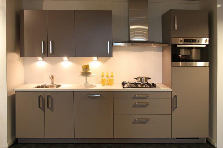 Keuken u00bb Rechte Keukens 3 Meter - Inspirerende fotou0026#39;s en ideeu00ebn van ...