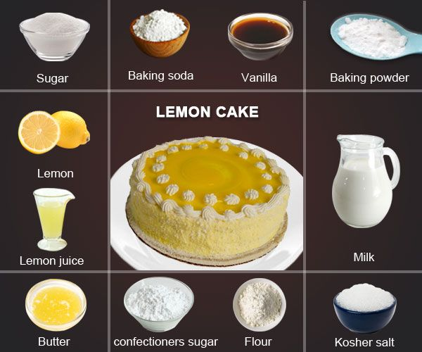 #Lemon_Cake_Fruit_Recipe :  Instead of trying the same old banana cake, you can try the Lemon cake which is full of health benefits. Lemon is rich in vitamin C and as they are low in calories they can be consumed even by old aged people too.  #Festival_Recipes #Healthy_Fruit_Recipe #Nutritious_Recipes #fruit_receipes #sweet_receipes #fruits #snacks #cakes