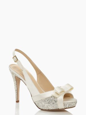 Kate Spade Grano Heels