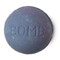 Bath Bomb - Blackberry Bath Bomb