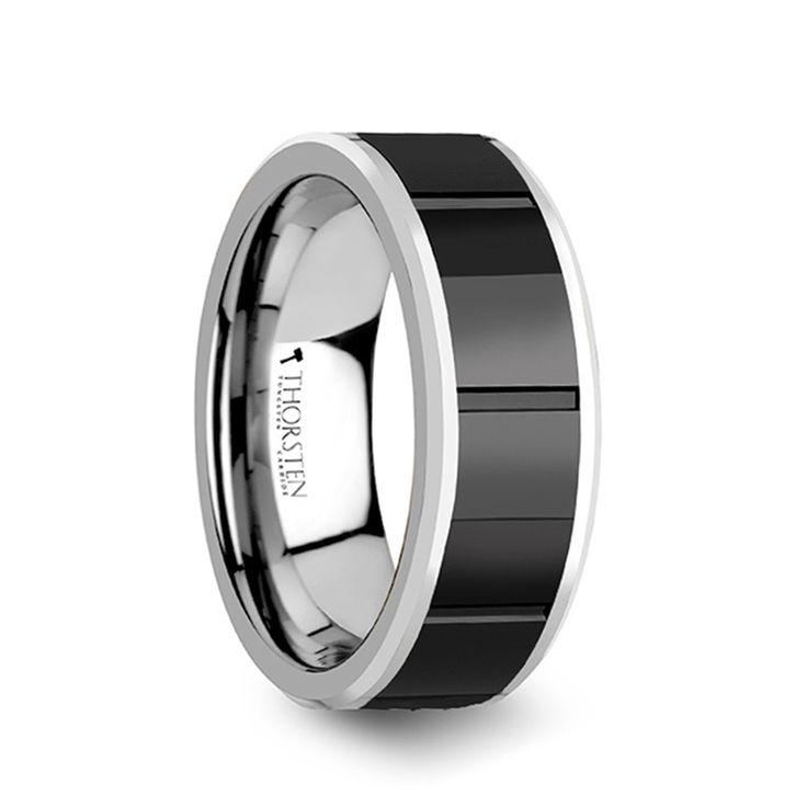 199 best 8mm tungsten rings images on pinterest tungsten