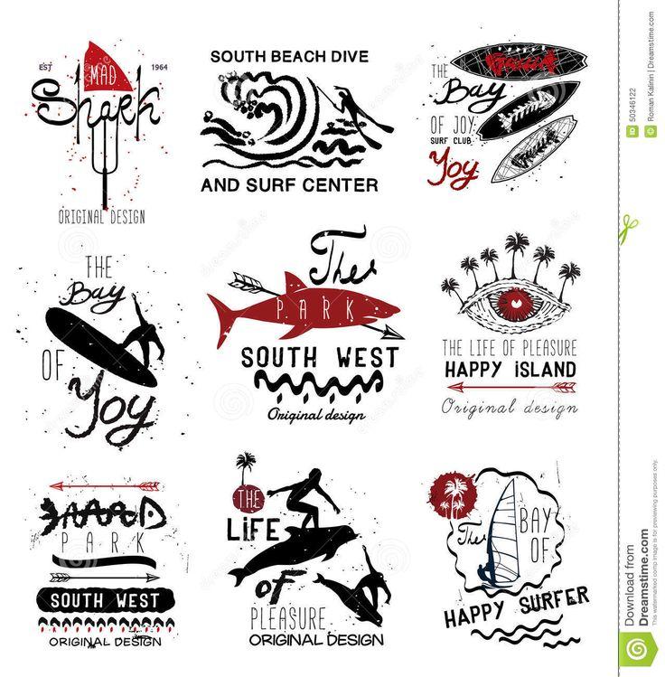 top 25 best surf logo ideas on pinterest surf design
