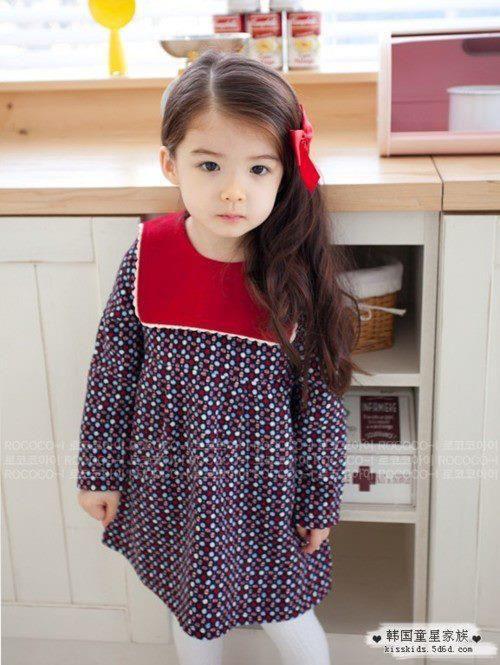 Lauren Hanna Lunde♥ #cute #littlegirl