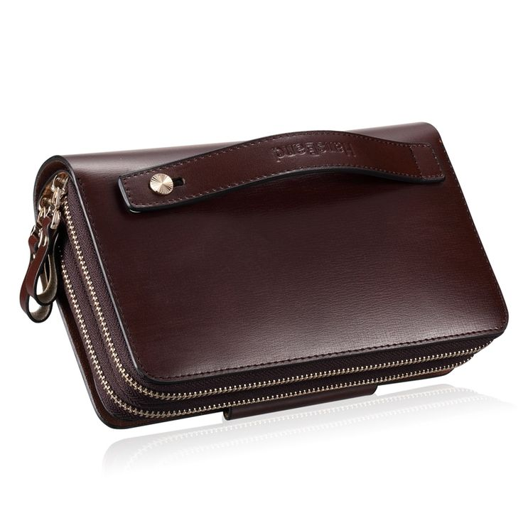 (59.50$)  Watch more here  - 2015 Luxury Men Wallets Fashion Genuine Leather Bag Male Day Clutches Brand Handbag Vintage Men Clutch Bags Carteira Masculina